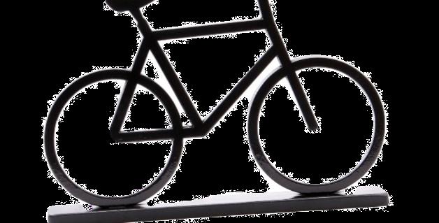 Adorno Bicicleta 01 G - 20x33cm