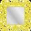 Thumbnail: Espelho - Mod 12 - 80x80cm