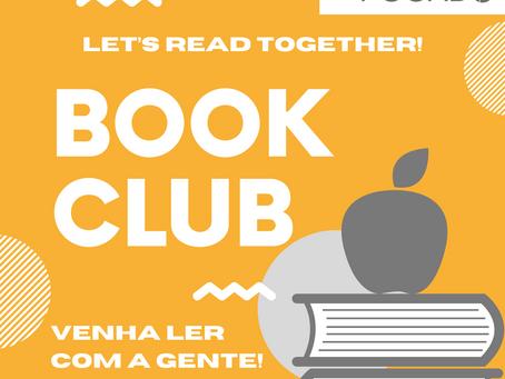 Book Club Inglês Focado