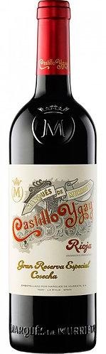 Marques de Murrieta Castillo Ygay Gran Reserva Especial 2009, Rioja DOCa, Spain