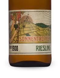 Weingut Karl Schaefer 'Sonnentropfen' Riesling 2014, Pfalz, Germany