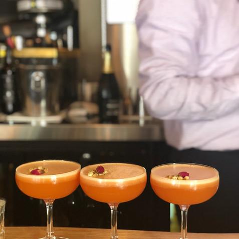 Wine Bar & Restaurant | Covent Garden | Della Terra