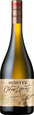 Montes Outer Limits Zapallar Coast Pinot Noir 2015, Aconcagua Valley, Chile