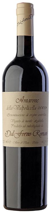 Dal Forno Romano, Amarone della Valpolicella DOCG 2009, Italy