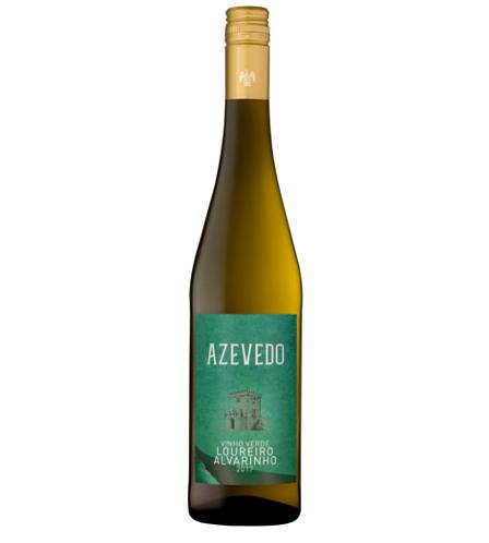 Azevedo, Vinho Verde Loureiro/Alvarinho 2018 Vinho Verde, Portugal