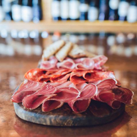 Wine Bar & Restaurant | Covent Garden | Dalla Terra