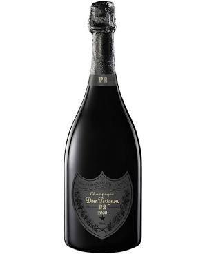 Dom Perignon P2 Plenitude Brut 2000, Champagne, France