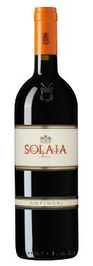 Marchesi Antinori Solaia Toscana IGT 2007, Tuscany, Italy ( 1.5 Liter Magnum)