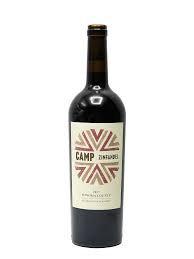 Hobo Wines 'Camp' Zinfandel 2015, Sonoma County, USA