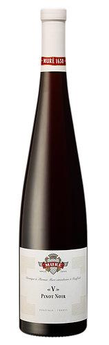 René Mure Pinot Noir V 2015, Alsace Grand Cru, France