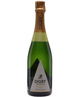 Digby Fine English Reserve Brut 2010, Hampshire, England