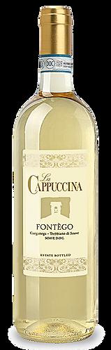 La Cappuccina Basaltik Sauvignon Veneto IGT 2017, Italy