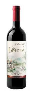La Cappuccina 2018, Veneto, Italy