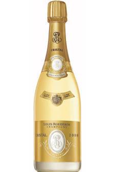 Louis Roederer Cristal Brut 2008, Champagne, France