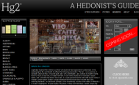A Hedonists Guide