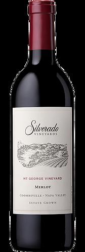 Silverado Vineyards Mt. George Merlot 2014, Napa Valley, USA