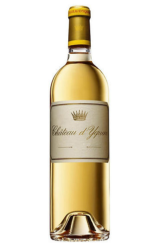 Chateau d'Yquem, Sauternes 1996, France (375ml)