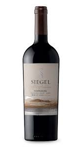 Vina Siegel Single Vineyard Los Lingues 2014, Colchagua Valley, Ch