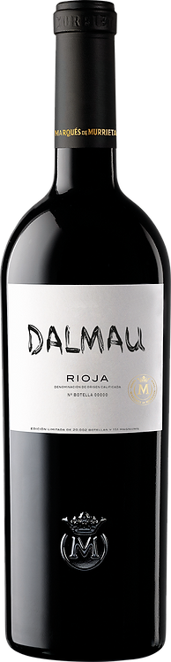 Marques de Murrieta 'Dalmau' Reserva, Rioja DOCa 2014, Spain