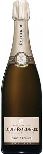 Louis Roederer Brut Premier NV, Champagne, France