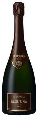 Krug Brut 1988, Champagne, France