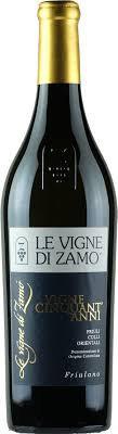 Le Vigne di Zamo Vigne Cinquant'anni Merlot 2012, Italy