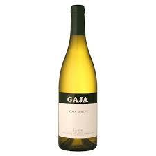 Gaja Gaia & Rey Chardonnay Langhe 2015, Piedmont, Italy