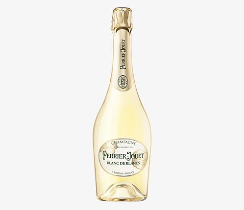 Perrier-Jouet Blanc de Blancs Brut NV, Champagne, France