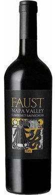 Faust Cabernet Sauvignon 2015, Napa Valley, USA