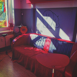 Die Studiocouch