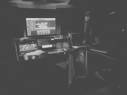 Mixing-Session