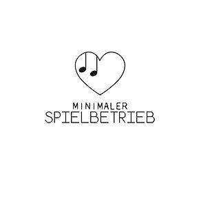 Minimaler Spielbetrieb - Logo