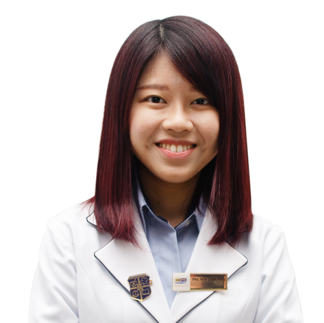 Phr. Yew Qian Ping
