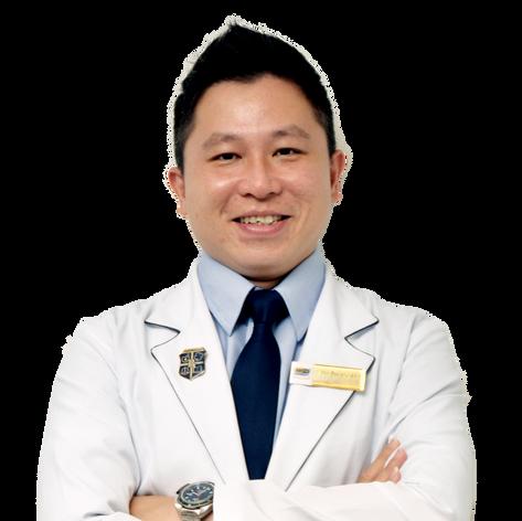 Phr. Dexter Lai