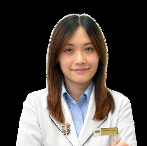 Phr. Felicia Ching