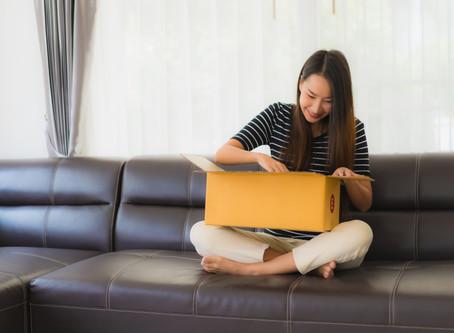 来自中国的包裹是否能安全接收 Is it safe to receive a parcel from China