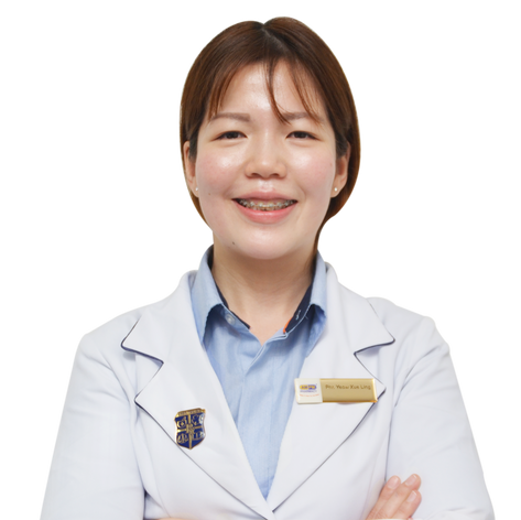 Phr. Yeow Xue Ling