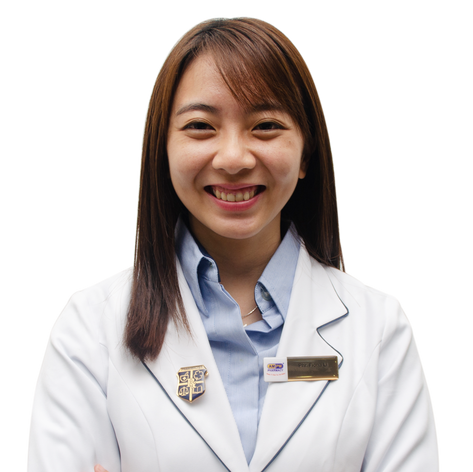 Phr. Fiona Li