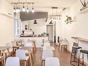 L'Impression café Lausanne