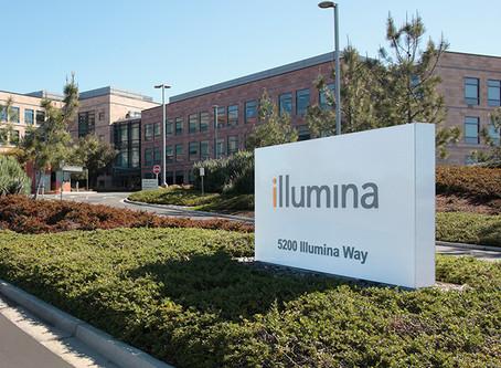 #14 Illumina Dominates Genetics, But Is The Price Attractive? - Podcast Transcript