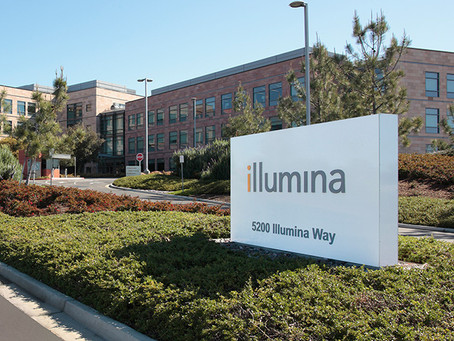 #14 Illumina Dominates Genetics, But Is The Price Attractive? - Podcast Transcript