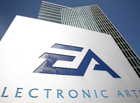 Transcript for Ep#16 - Electronic Arts People Love Their Video Games