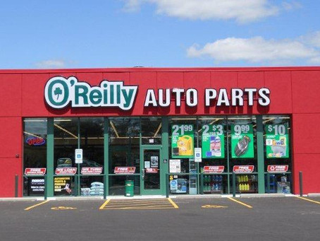O'Reilly Automotive - Auto Parts Are More Essential Than New Cars (Transcript)