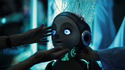 The Incredible Tale of the Robot Boy
