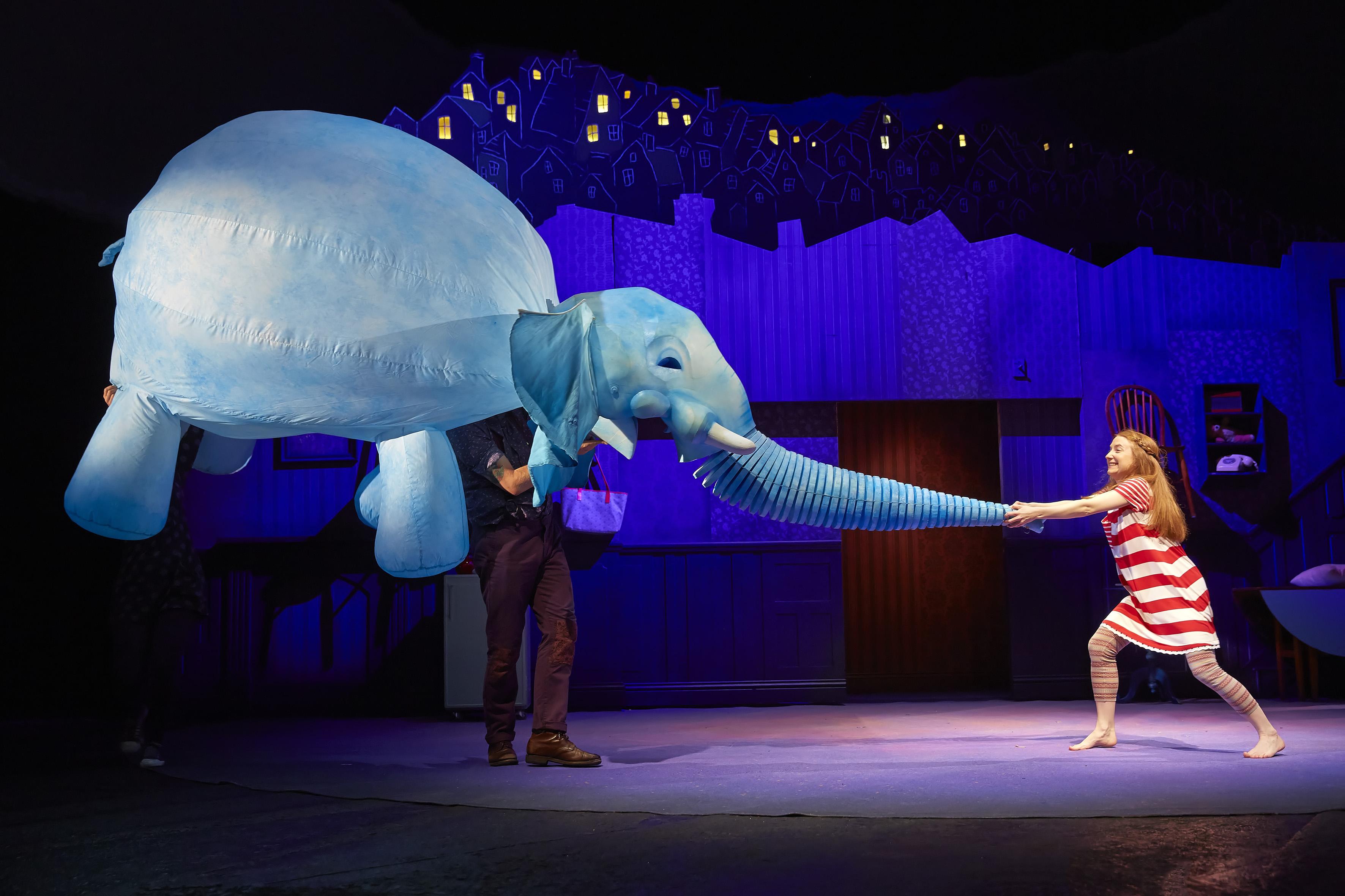 The Elephantom by The National