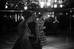 Our Dancing Feet by Sara Clifford