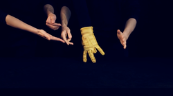 The Lost Glove by Lizzie Oxby
