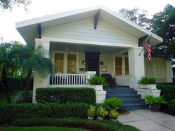 Historic Hyde Park Bungalow