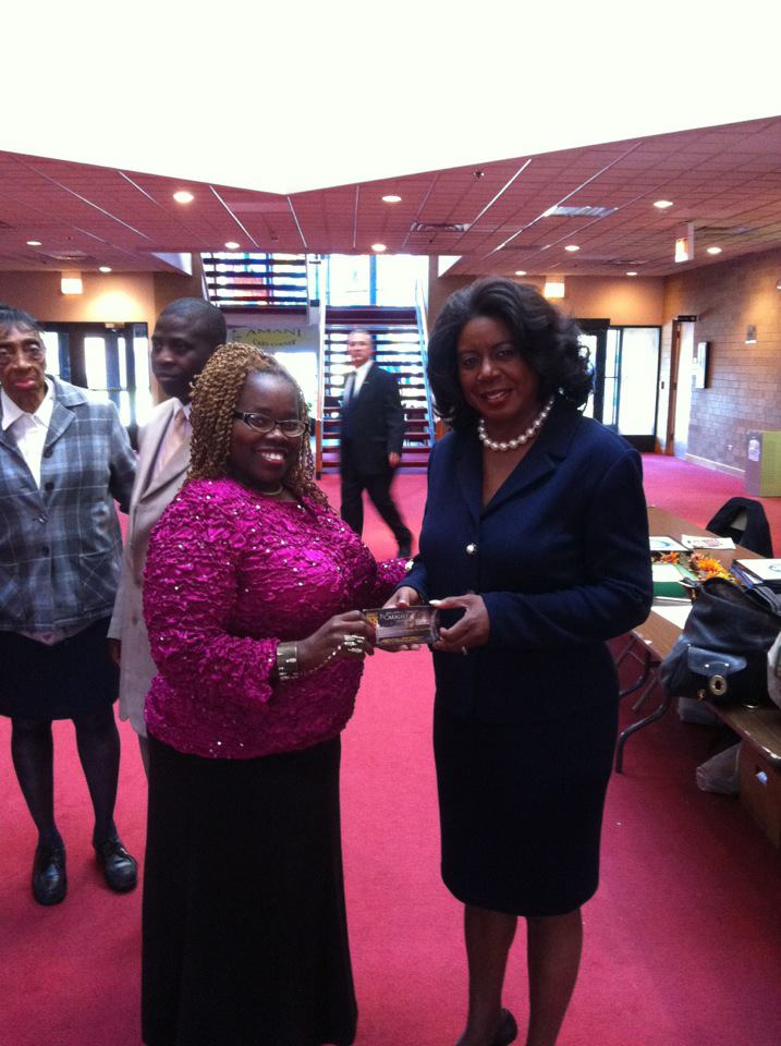 Clerk Dorothy Brown