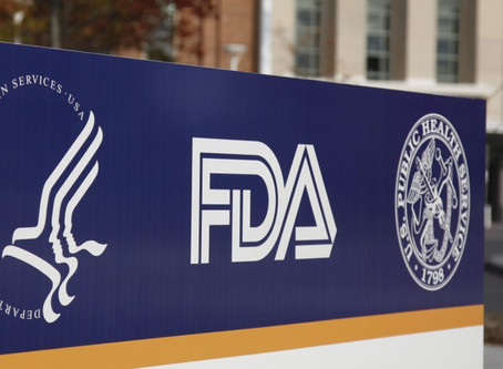 FDA - USA Food & Drug Administration
